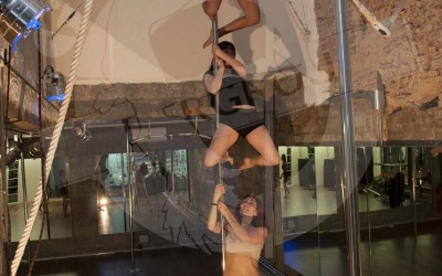 Pole Dance Madrid